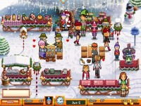 Delicious: Emily's Holiday Season Games Download screenshot 3