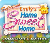 Free Delicious: Emily's Home Sweet Home Collector's Edition Game
