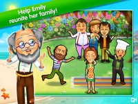 Delicious: Emily's Message in a Bottle Collector's Edition Game Download screenshot 2