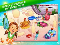 Delicious: Emily's Message in a Bottle Collector's Edition Games Download screenshot 3