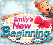 Free Delicious: Emily's New Beginning Game