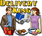 Free Delivery King Game