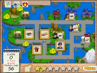 Delivery King Game screenshot 1