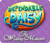 Free Dependable Daisy: The Wedding Makeover Game