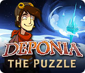 Free Deponia: The Puzzle Game