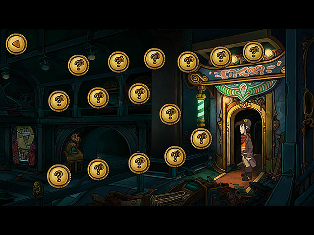 Deponia: The Puzzle Game screenshot 3