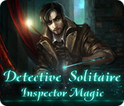Free Detective Solitaire Inspector Magic Game