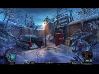 Detectives United: Origins Collector's Edition Game screenshot 1