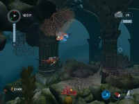 Dive: The Medes Islands Secret Game screenshot 1