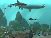 Dive: The Medes Islands Secret Games Download screenshot 3