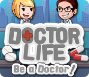 Free Doctor Life: Be a Doctor! Game