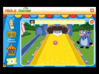 Dora's Carnival Adventure Game screenshot 1