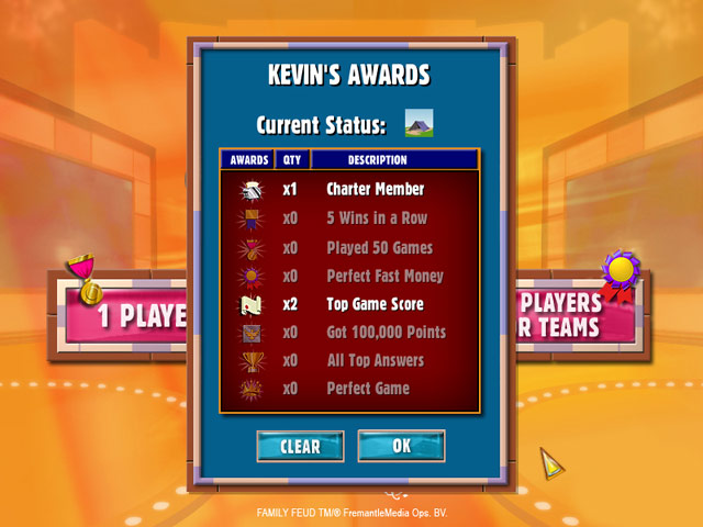 Double Play: Family Feud and Family Feud 2 Game screenshot 3