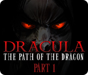 Free Dracula: The Path of the Dragon: Part 1 Game