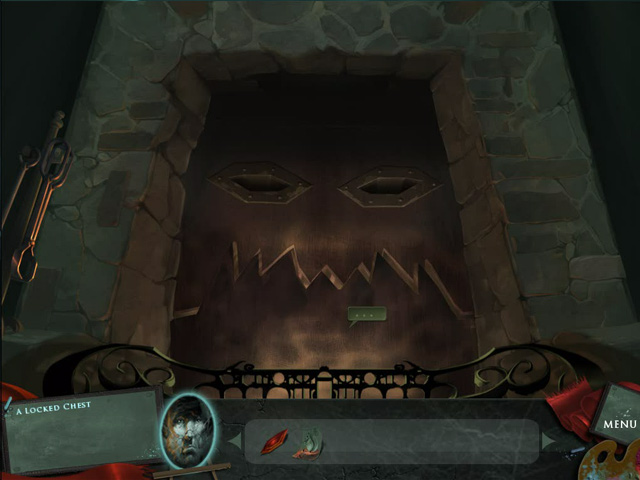 Drawn: The Painted Tower Game screenshot 3