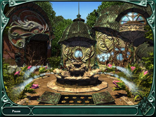 Dream Chronicles 2: The Eternal Maze Game screenshot 3