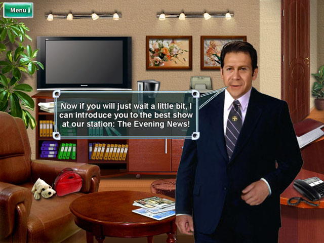 Dream Sleuth Game screenshot 2