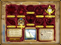 Dream Vacation Solitaire Game Download screenshot 2