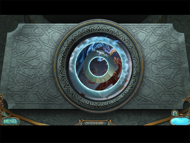 Dreamscapes: Nightmare's Heir Game screenshot 3
