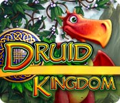 Free Druid Kingdom Game