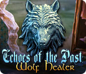 Free Echoes of the Past: Wolf Healer Game