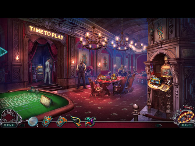 Edge of Reality: Fatal Luck Collector's Edition Game screenshot 1