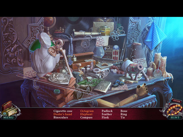 Edge of Reality: Fatal Luck Collector's Edition Game screenshot 2