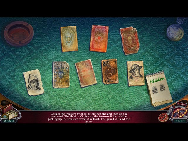 Edge of Reality: Fatal Luck Collector's Edition Game screenshot 3