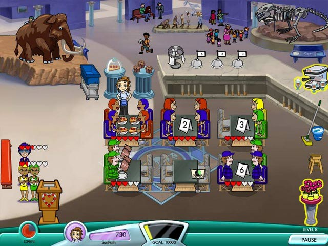 El Dorado Quest Game screenshot 3