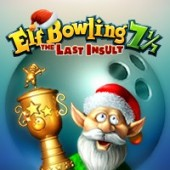 Free Elf Bowling 7 1/7: The Last Insult Game