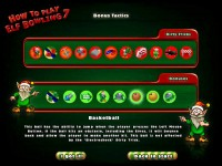Elf Bowling 7 1/7: The Last Insult Game Download screenshot 2
