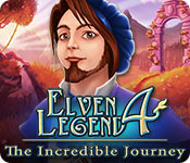 Free Elven Legend 4: The Incredible Journey Game