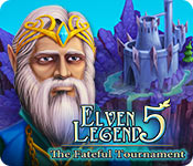 Free Elven Legend 5: The Fateful Tournament Game