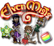 Free Elven Mists Game