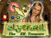 Free Elythril: The Elf Treasure Game