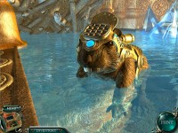 Empress of the Deep 2: Song of the Blue Whale Games Download screenshot 3