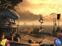 Empress of the Deep 3: Legacy of the Phoenix Game Download screenshot 2