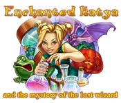 Free Enchanted Katya and the Mystery of the Lost Wizard Game