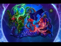 Enchanted Kingdom: Fiend of Darkness Collector's Edition Games Download screenshot 3