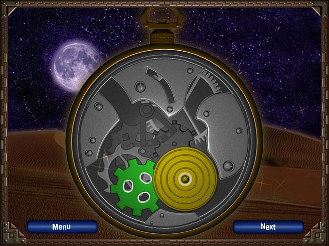 Engineering: The Mystery of the Ancient Clock Game screenshot 2
