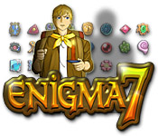 Free Enigma 7 Game