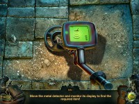 Enigma Agency: The Case of Shadows Games Download screenshot 3