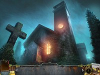 Enigmatis: The Ghosts of Maple Creek Collector's Edition Game screenshot 1