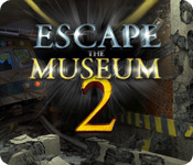 Free Escape the Museum 2 Game