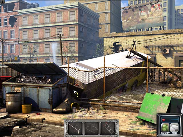 Escape the Museum 2 Game screenshot 3