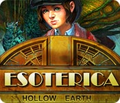 Free Esoterica: Hollow Earth Game