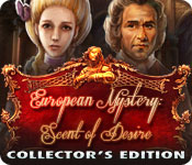 Free European Mystery: Scent of Desire Collector's Edition Game