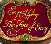 Free European Mystery: The Face of Envy Game