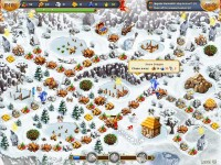 Fables of the Kingdom 2 Game screenshot 1