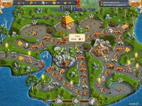Fables of the Kingdom 2 Game Download screenshot 2